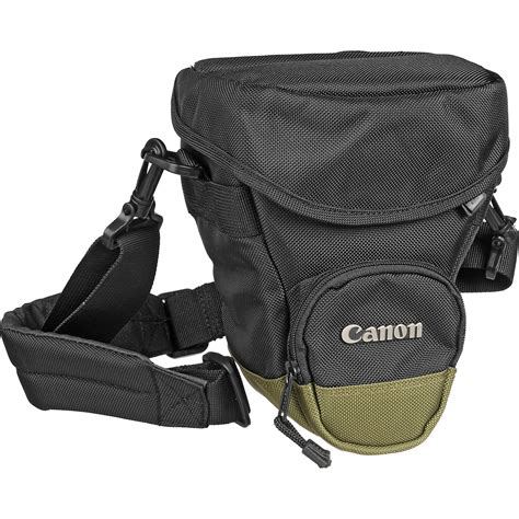 canon zoom canon zoom pack 1000 holster style bag 6227a002 b h photo