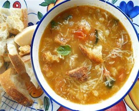 5 easy to make soups recipe tomato bread soup mnn