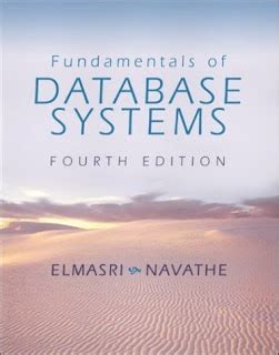 Free Ebooks Download Fundamentals Of Database Systems