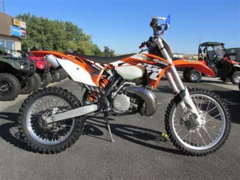 2012 Ktm 300xcw Buy 2012 Ktm 300 Xc W Competition On 2040motos