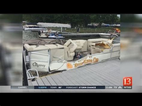 boating accident kentucky lake pd man killed in boat crash in ohio river funnycat tv