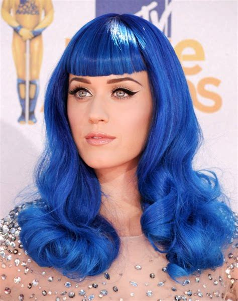 film blue hair katy perry pink hair color newhairstylesformen2014 com