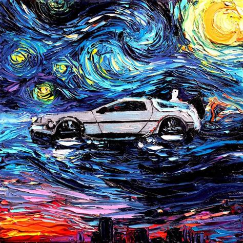 you can now live like van gogh in the bedroom arch2o com pop culture starry night scenes look like cartoon van gogh