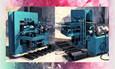 usaha membuat genteng tempat pemesanan dan pembuatan mesin cetak genteng serbaguna