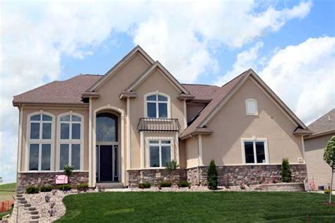 2008 parade of homes wi in blackhawk subdivision