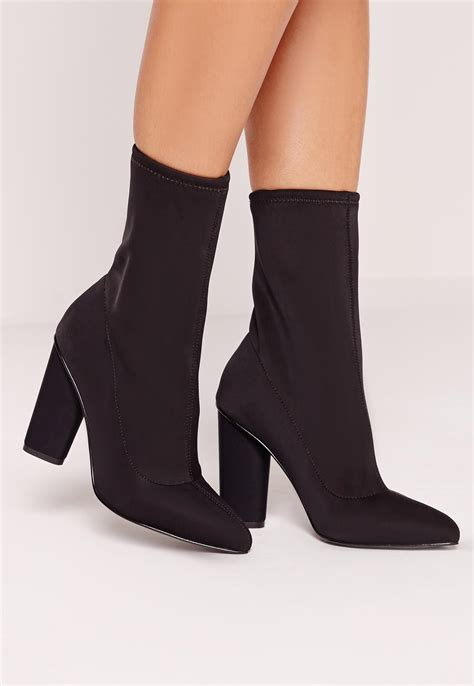 treading in style ankle boots acetshirt