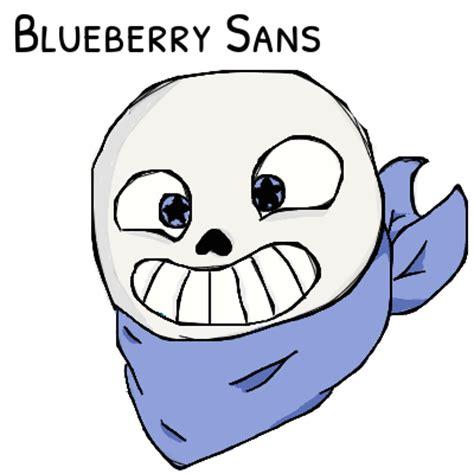 blueberry sans by cloudedaurora on deviantart