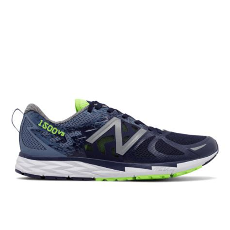 new balance running shoes flat new balance 1500v3 s racing flats running shoes navy