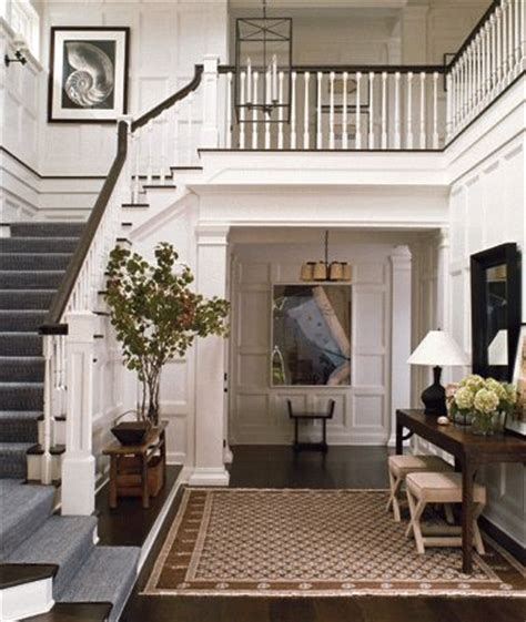 front foyer beautiful front foyer love the stairs front entry