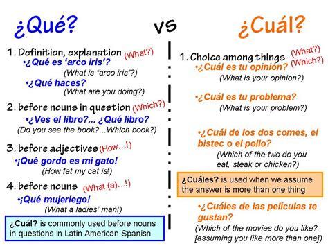 preguntas con verbos en español 3 pasco eschool resource library