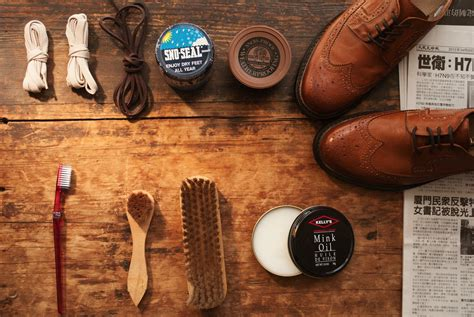 leather shoe care guide take proper care of leather shoes