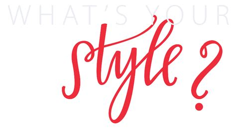 Whats Your Style With Mystylecom by Waypoint Living Spaces Exactly What You Had In Mind