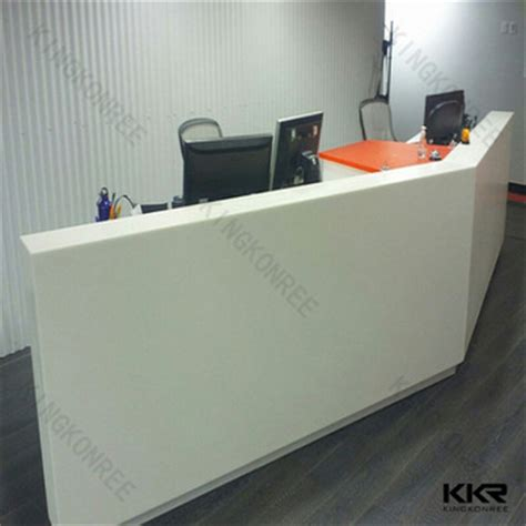 Restaurant Reception Desk Artificial Restaurant Reception Desk On Sale