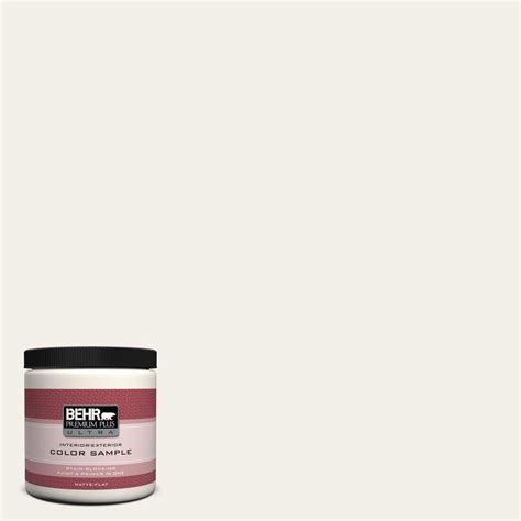 behr premium plus ultra 8 oz 780c 1 sea salt interior exterior paint sle 780c 1u the home