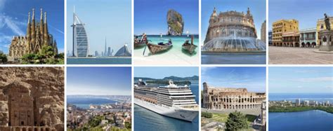 msc 119 day cruise cruise news msc magnifica offers first world cruise