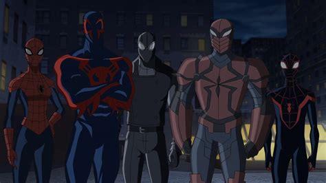 behind the voice actor goblin slayer image spider man 2099 spider girl spider man noir