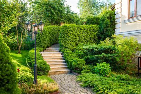 Jardin En Pente Forte 4653 by 4 Astuces Pour Am 233 Nager Un Terrain En Pente Habitatpresto