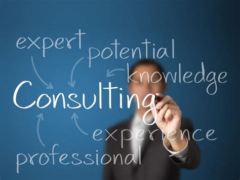 Small Business Consulting Mba by Learning At A Consulting Firm Bloc