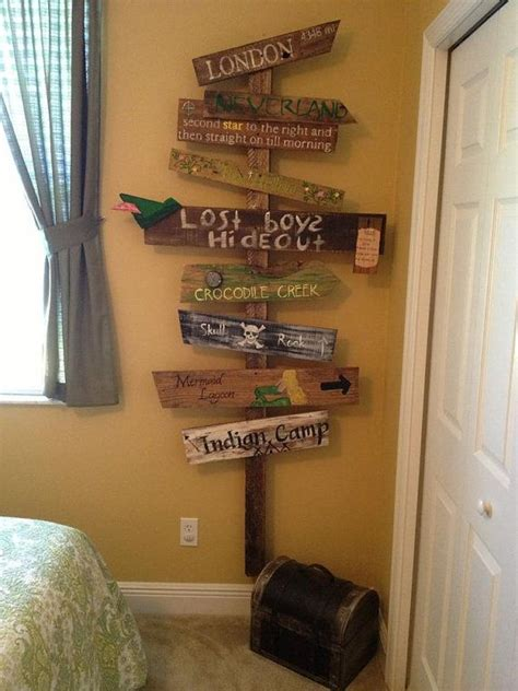 25 best ideas about peter pan bedroom on pinterest