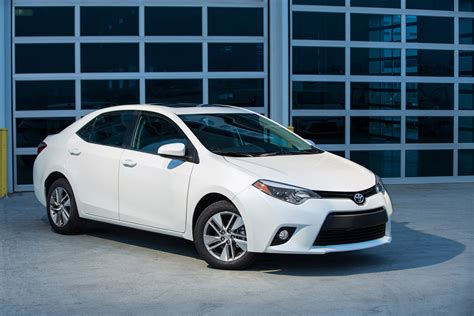 who has the cheapest lights 2014 toyota corolla cheapest car with led headlights