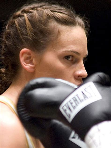 Baby Dollat million dollar baby reviews entertainment