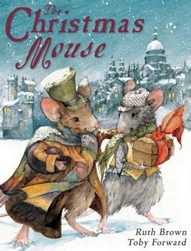 mouse books the mouse toby forward