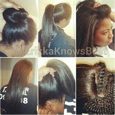 leave your hair on front crochet weave crochet braids no leave out versatile parts knotless my
