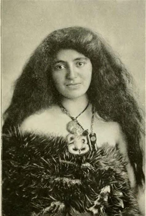 file maori woman picturesque new zealand 1913 jpg