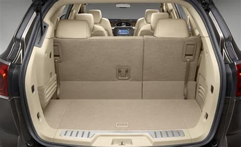 2008 buick enclave interior 2013 buick enclave photo gallery of official photos and