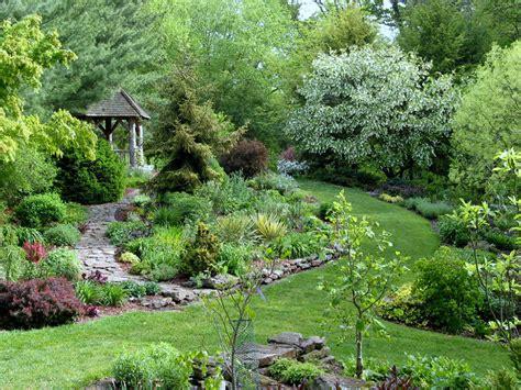 Landscape Design Zanesville Oh Mission Oaks Gardens Perennial Garden Zanesville Ohio