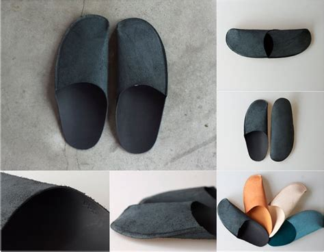 how to make handmade slippers simple diy slippers for home