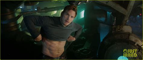 men are now objectified more chris pratt thinks men need to be objectified more photo