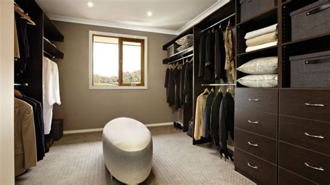 mens walk in closet 30 stroll in closet ideas for males who really like their