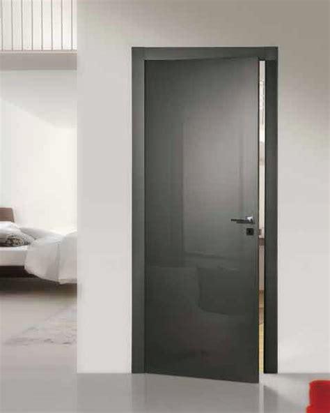 porte grigie porte interne moderne il meglio design degli interni