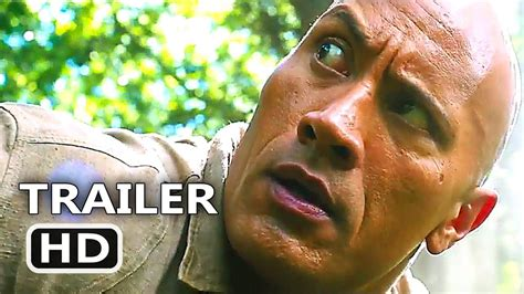 jumanji movie trailer download jumanji 2 official trailer 2017 welcome to the jungle