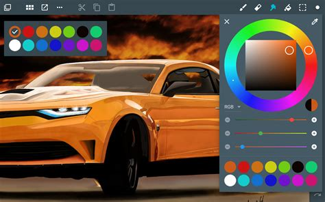 sketchbook apk unlocked artflow pro free license