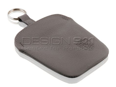porsche pouch key pouch for porsche 356 in leather pcg044100004yu