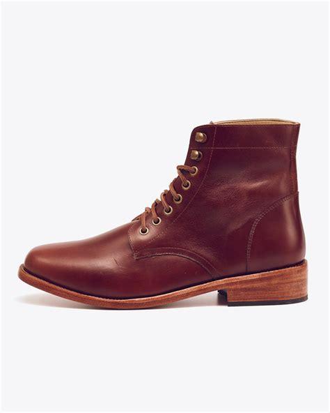 nisolo lockwood trench boot garmentory