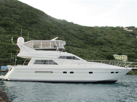 motor yacht for sale in usa neptunus 55 foot motor yacht 1997 for sale for 275 000