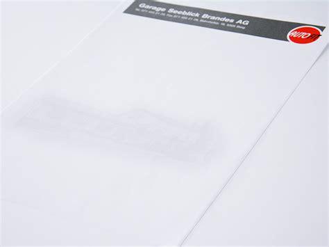 Drucken Online A4 by Briefpapier Drucken In Der Ostschweiz Bei Deiner Online