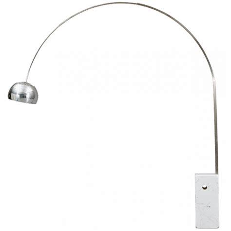 Le Arco Pied Marbre 4176 by Ladaire Design Socle Marbre