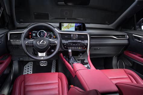 Ios Interiors by Wallpaper Lexus Rx 350 Supercar Interior Luxury Cars