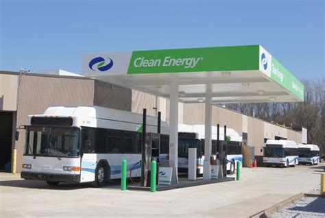 alternative energy stocks clean transportation archives betting on alternative fueling at clean energy fuels