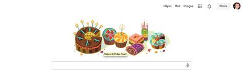 happy doodle 2014 personal birthday doodles launch digital marketing