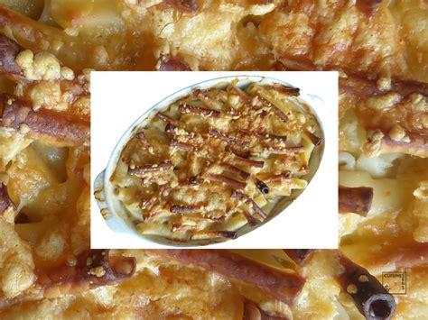 cuisine et sens macaronis croustillants au gruy 232 re et laurier sauce