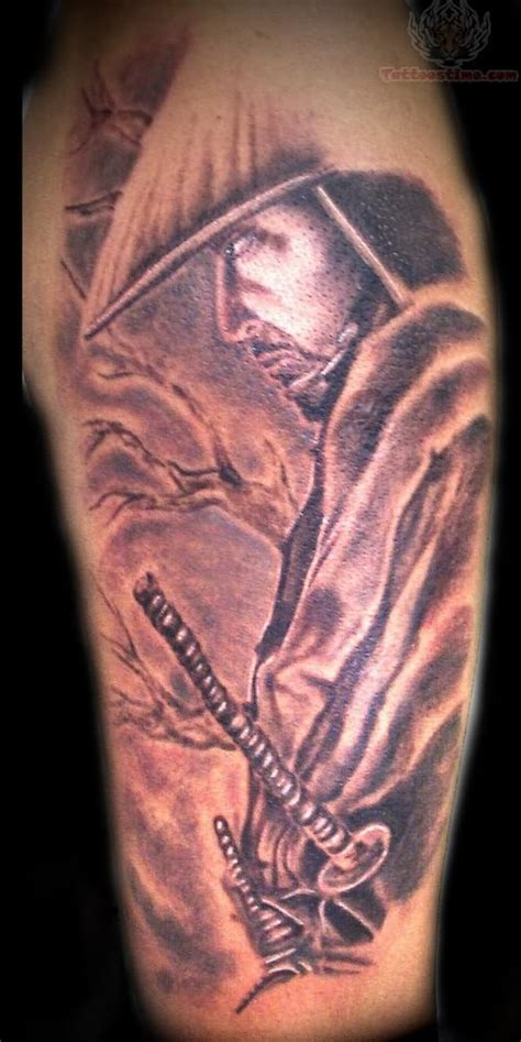 samurai warrior tattoo samurai warrior picture