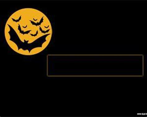 Plantilla Powerpoint De Halloween Gratis Plantillas Powerpoint Gratis Scary Powerpoint Templates