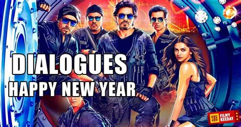 happy new year film one day collection all funny and hit dialogues of happy new year 2014 film