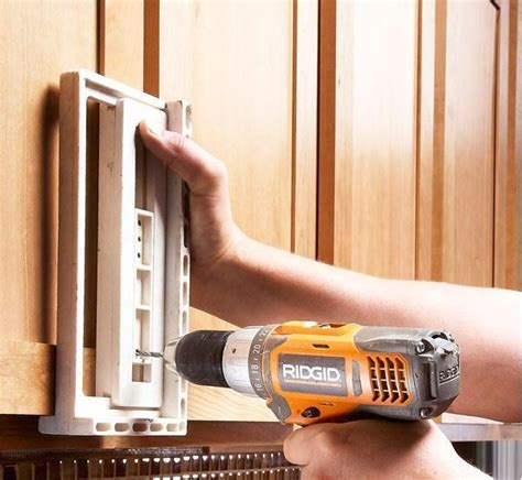 kitchen cabinet hardware jig 17 best images about drill jigs on pinterest kitchen