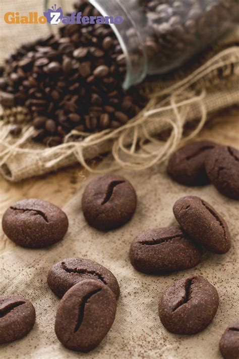 Cookies Coffee Bean 71 best images about cookies on pastries